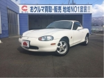 1998 MT Mazda Roadster GF-NB8C