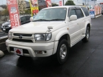 2002 AT Toyota Hilux Surf GH-RZN185W