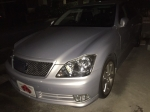 2005 AT Toyota Crown DBA-GRS182