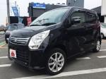 2014 AT Suzuki Wagon R DBA-MH34S