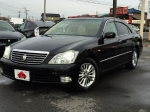 2007 AT Toyota Crown DBA-GRS182