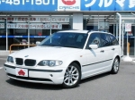 2002 AT BMW 3 Series GH-AY20