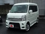 2013 AT Suzuki Every ABA-DA64W