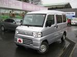 2013 AT Mitsubishi Minicab Truck GBD-U61V
