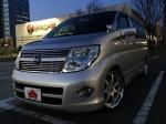 2008 AT Nissan Elgrand CBA-ME51