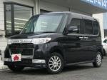 2010 AT Daihatsu Tanto DBA-L375S