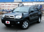 2009 AT Toyota Hilux Surf CBA-TRN215W