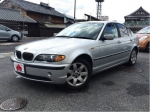 2003 AT BMW 3 Series GH-AV25