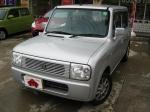 2005 AT Suzuki ALTO Lapin CBA-HE21S