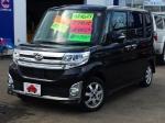 2015 AT Daihatsu Tanto DBA-LA610S