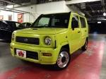 2001 AT Daihatsu Naked GF-L750S
