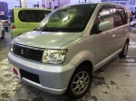 2002 AT Mitsubishi eK Wagon LA-H81W