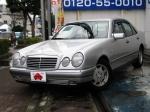 1999 AT Mercedes Benz E-Class GF-210061