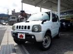 1998 AT Suzuki Jimny GF-JB23W