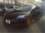 2010 AT Toyota Corolla Fielder DBA-NZE141G