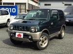 2001 AT Suzuki Jimny TA-JB23W