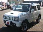 2007 AT Suzuki Jimny ABA-JB23W