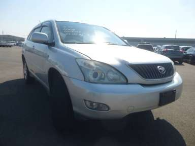 2004 AT Toyota Harrier ACU30W