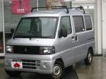 2007 AT Mitsubishi Minicab Truck GBD-U61V