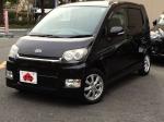 2007 AT Daihatsu Move DBA-L175S