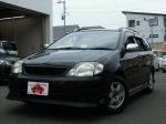 2002 AT Toyota Corolla Fielder TA-NZE121G