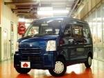 2005 AT Suzuki Every EBD-DA64V