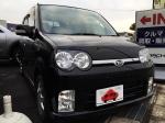 2006 AT Daihatsu Move CBA-L150S