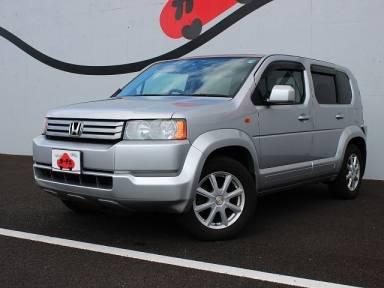 2010 AT Honda Crossroad DBA-RT2