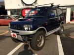 2000 AT Suzuki Jimny TA-JB23W