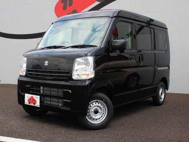 2017 AT Suzuki Every HBD-DA17V
