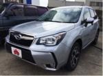 2015 CVT Subaru Forester DBA-SJG