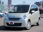 2011 CVT Daihatsu Move DBA-LA100S