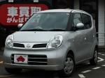 2008 AT Nissan Moco DBA-MG22S