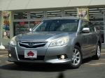2010 AT Subaru Legacy DBA-BM9