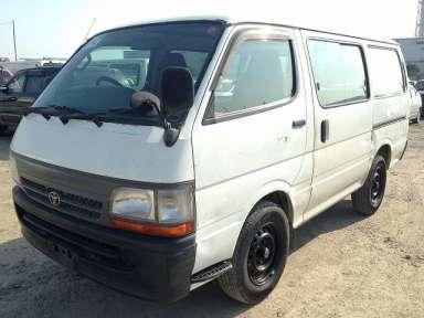 1999 AT Toyota Hiace Van RZH102V