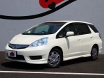 2012 CVT Honda Civic Shuttle DAA-GP2