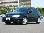2008 AT Subaru Impreza DBA-GH2