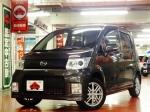 2009 CVT Daihatsu Move DBA-L175S