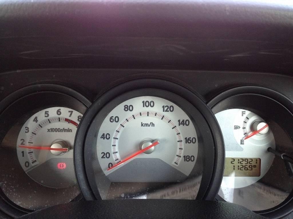 Used 2010 AT Nissan Tiida Latio SC11 Image[14]