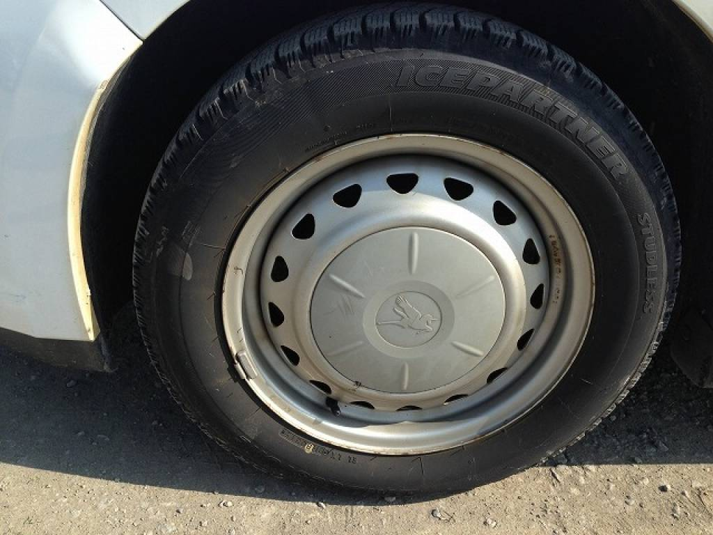Used 2010 AT Nissan Tiida Latio SC11 Image[23]