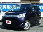 2011 AT Daihatsu Move DBA-LA100S
