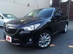 2014 AT Mazda CX-5 LDA-KE2FW