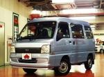 2007 MT Subaru Sumbar LE-TV1