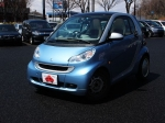 2011 AT Smart fortwo CBA-451380