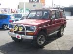 1992 AT Toyota Land Cruiser Prado Q-LJ78G