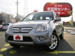 2005 AT Honda CR-V CBA-RD7