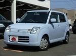 2006 AT Suzuki Alto CBA-HA24S