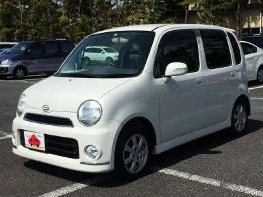 2008 AT Daihatsu Move Latte CBA-L550S