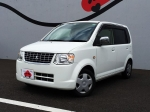 2013 AT Mitsubishi eK Wagon DBA-H82W