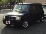 2007 AT Suzuki ALTO Lapin CBA-HE21S